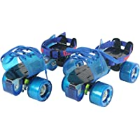 Dixon Adjustable Roller Skate with Screw Tightening Gun ; Roller Skate