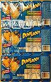 Three 5-packs of Dunkaroos Cookies – Vanilla Frosting