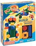 : Battat Krinkles 50 Pieces