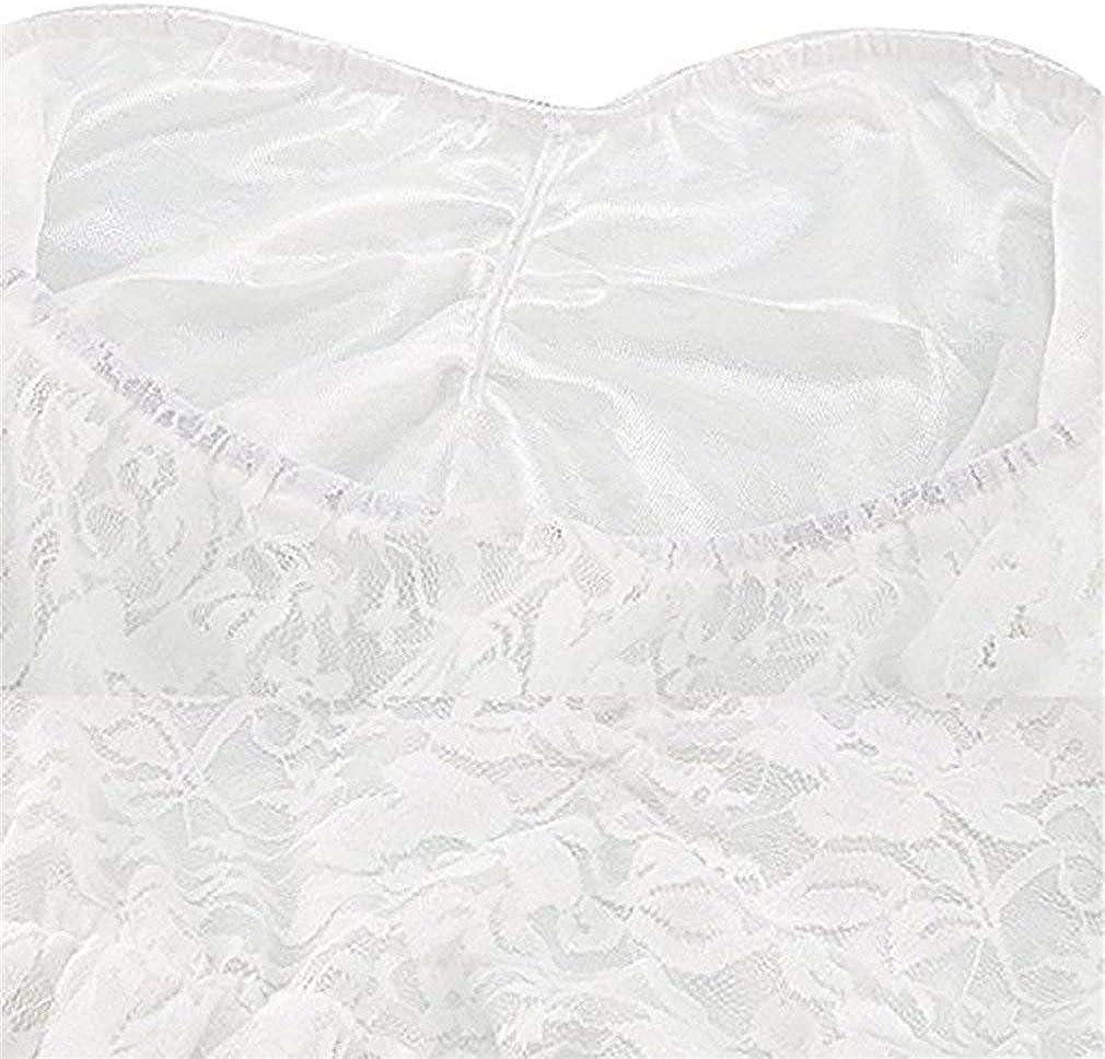 Damen Spitzenkleid Schulterfreies Kleid Fotografie Kleidung Maxikleid Off Schultern Mutterschaft Langarm Maxi Kleid JIAJIA YL Frauen Schwangerschaftskleid