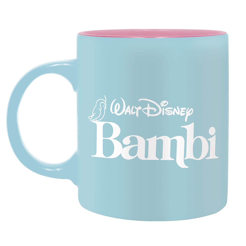 Bambi 320 ml Confezione da 2 incredibili Tazze Disney ABYstyle