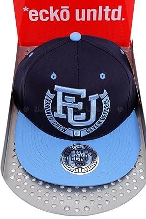 Ecko Unltd vandalismo tripulación siete Deuce soporte de gorra de ...
