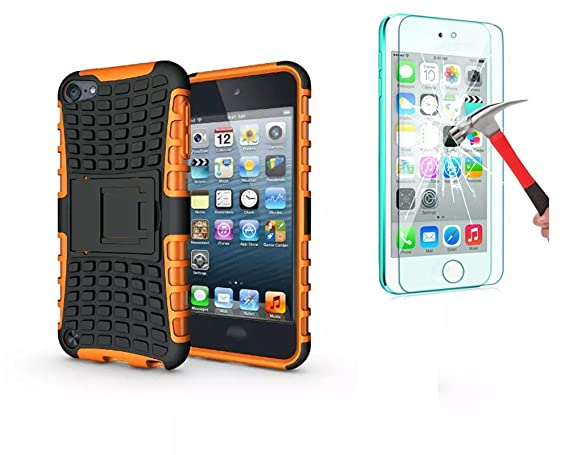 Amazon.com: iPod Touch 6 Funda,