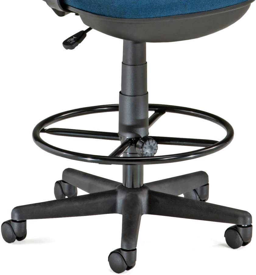OFM Drafting Kit for Computer Task Chairs, Black