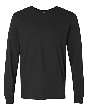 df1cdc5e Fruit of the Loom Valueweight long sleeve tee | Amazon.com