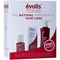 Evolis Women's Active Pack (3 month supply)