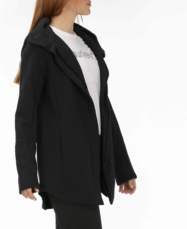 Hurley Womens Winchester Fleece Zip Hoodie