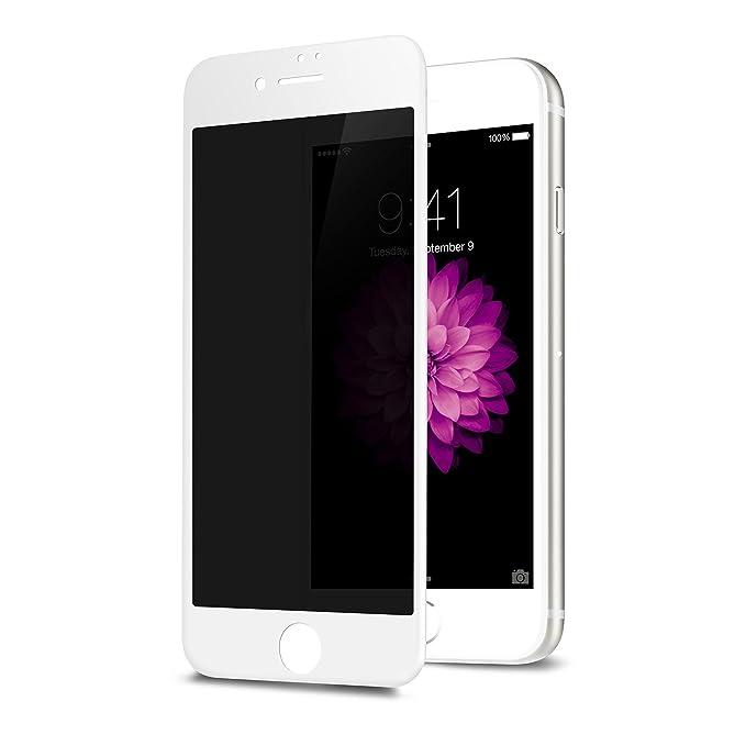 1 opinioni per iPhone 8 Plus 7 Plus Pellicola Protettiva,TECHO iPhone 8 Plus 7 Plus Vetro