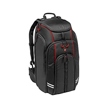 1dcd9dde7e01 Image Unavailable. Image not available for. Colour: Manfrotto MB BP-D1  Aviator Drone Backpack ...