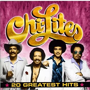 cd the chi-lites