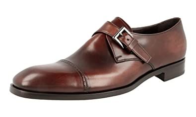 Men's 2OB034 Leather Business Shoes