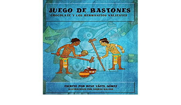 Amazon.com: Juego de Bastones [Canes Game] (Audible Audio Edition): Rene Yaotl Gomez, Cal Hunter: Books