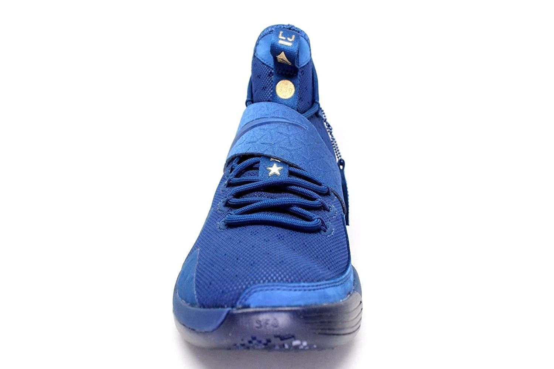 e658f154a8c4 shopping amazon nike lebron 14 lmtd mens coastal blue white star blue 14  clothing 7cf4d 2d6fc