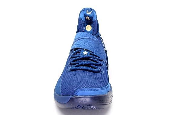 eee96b33d05f6 ... sale 13ea9 3d641  shopping amazon nike lebron 14 lmtd mens coastal blue  white star blue 14 clothing 5a868 164a5