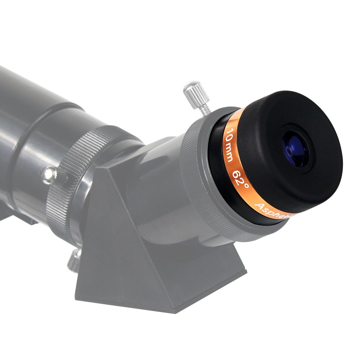 0a8e11b966be4 Svbony Ocular Telescopio con Angulo de 62 ° Aspheric Ocular con Recubierto  HD Completo