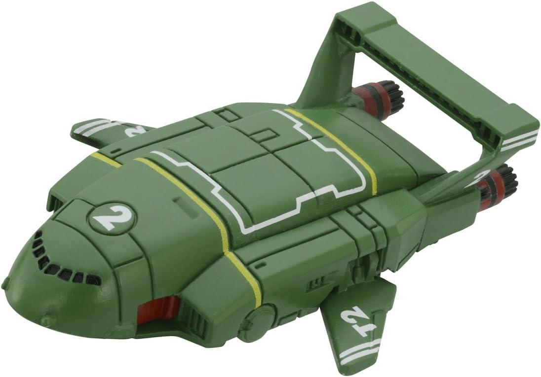 Thunderbird Tomica 04 Thunderbird No 4