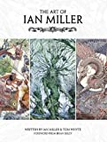 img - for The Art of Ian Miller book / textbook / text book