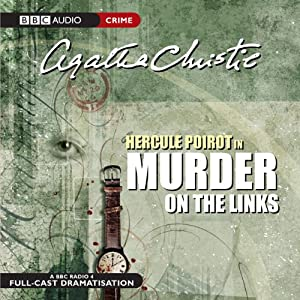 Murder on the Links (Dramatised) Radio/TV Program
