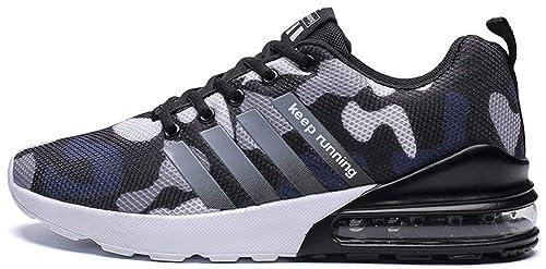 weich und leicht Schönheit Wert für Geld tqgold® Sportschuhe Herren Damen Laufschuhe Fitness Turnschuhe Sneakers  Leichte Schuhe