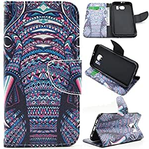 Leather S6 edge case,Galaxy S6 Edge Case,S6 Edge Case,Galaxy S6 Edge Wallet Case,S6 Edge Cases,Samsung S6 Edge Case,Samsung Galaxy S6 Edge Wallet Case,Case for Galaxy S6 Edge,Galaxy S6 Edge Flip Case,leather S6 edge wallet case,Nacycase Elegant unique PU Leather and Wallet Handbag Design With Credit ID Card SoltFlip Cover Galaxy S6 Edge Case Cover for Samsung Galaxy S6 Edge(Don't fit S6)