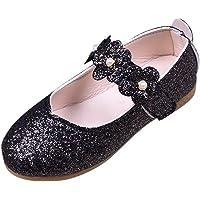 Sayla Zapatos Bailarina para NiñA Baile Tango Latino