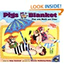Pigs on a Blanket (Pigs Will Be Pigs)