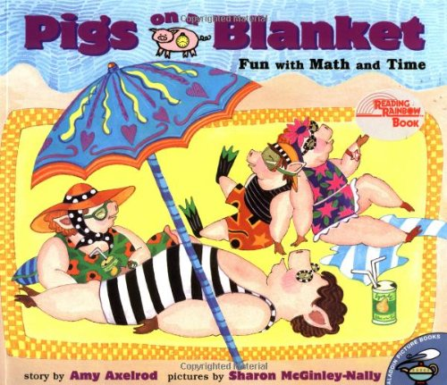 Pigs on a Blanket (Pigs Will Be Pigs) ()