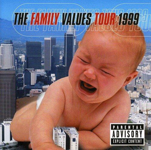 Family Values Tour 1999