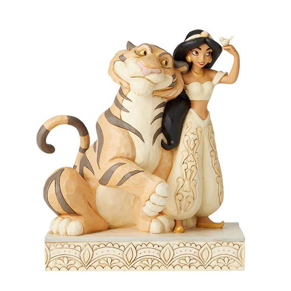 Enesco Disney Traditions by Jim Shore White Woodland Jasmine Figurine