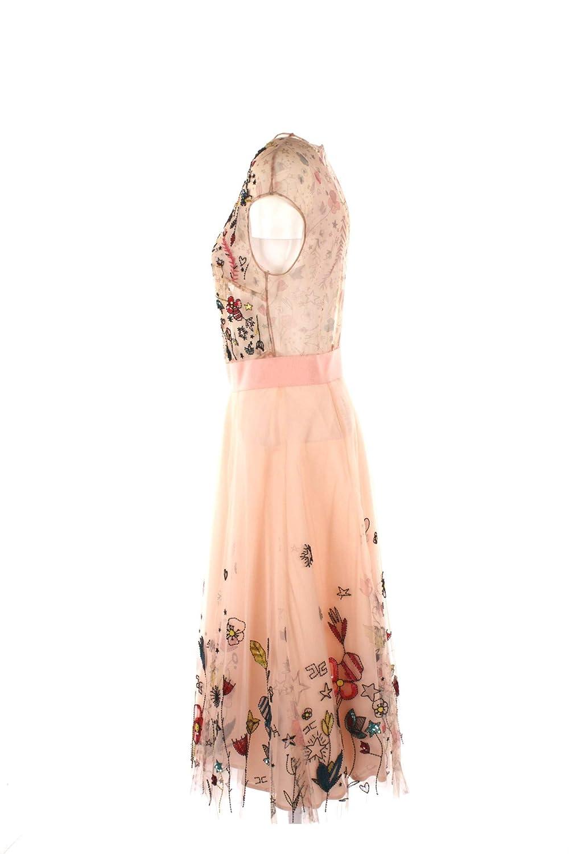 exclusive deals amazon reasonable price Amazon.com: ELISABETTA FRANCHI Abito Donna 40 Rosa Ab65791e2 ...