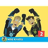 Wild Kratts Season 2