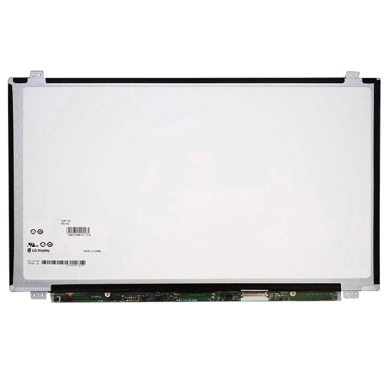New Stone NB-1210 Laptop Screen 15.6' LED BACKLIT HD [PC] [PC]