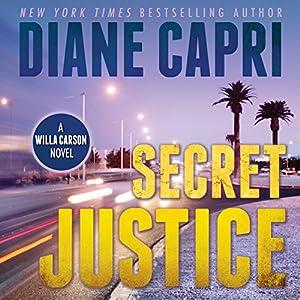 Secret Justice Audiobook