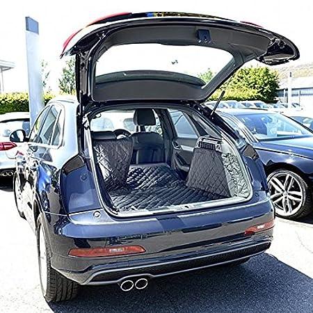 Amazon.es: North American Custom Fundas de Carga para Audi. Q3. Versión de Suelo Elevado. Acolchado, Resistente al Agua y a Medida.