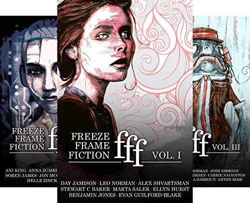 Collection Guilford (freeze frame fiction)