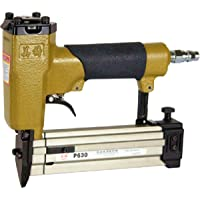 meite P630C 23 Gague Leg length 3/8-Inch to 1-3/16-Inch Micro Pin Nailer for Upholstery