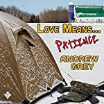 Love Means... Patience | Andrew Grey