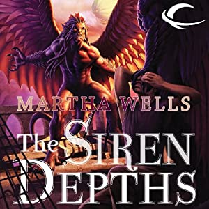 The Siren Depths Audiobook