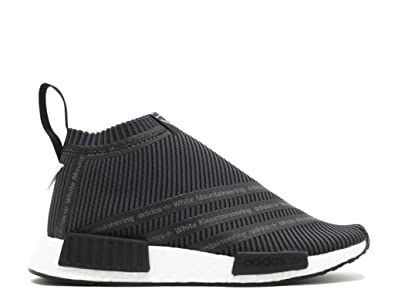 4352f99da77b9 Image Unavailable. Image not available for. Color  Womens NMD City Sock   quot White Mountaineering quot ...