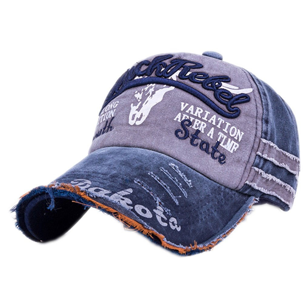 Amazon.com: MeiShown Brand Baseball Cap For Men Women Snapback Cap Hat Women Vintage Baseball Hat Casquette Bone Sports Cap Dad Hat Gorras A: Clothing