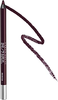 product image for Urban Decay 24/7 Glide-On Eyeliner Pencil, Rockstar - Darkest Eggplant with Shimmer Finish - Award-Winning, Waterproof Eyeliner - Long-Lasting, Intense Color