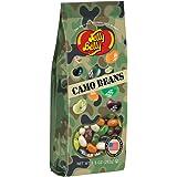 Camo Jelly Beans - 7.5 oz Gift Bag