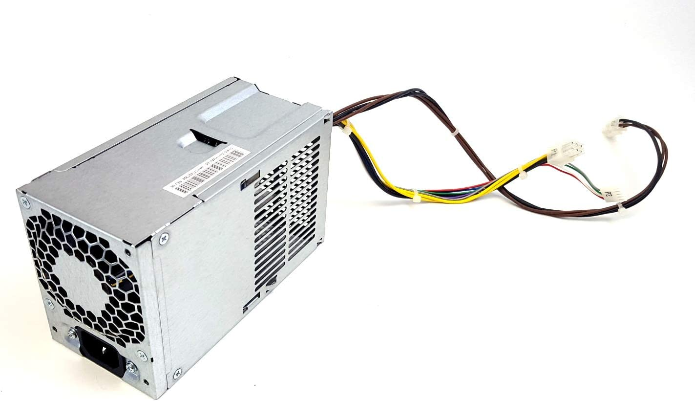 HP 751884-001 240W 80 Plus Power Supply For ProDesk EliteDesk 600 800 G1 SFF