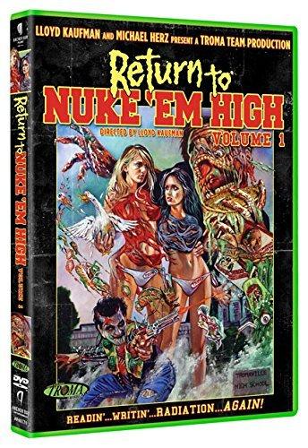 Return To Nuke 'em High, Vol 1 (Return To Return To Nuke Em High)