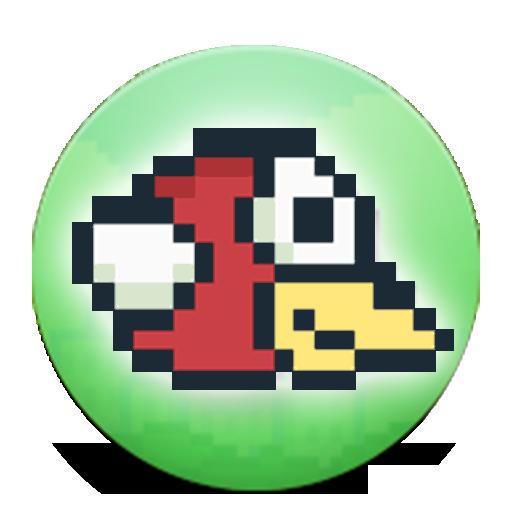 Floppy Bird (not Flappy Bird)