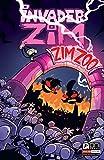 Invader Zim, No. 19 'regular' cover