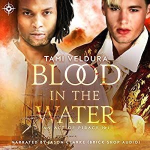 Blood in the Water Audiobook