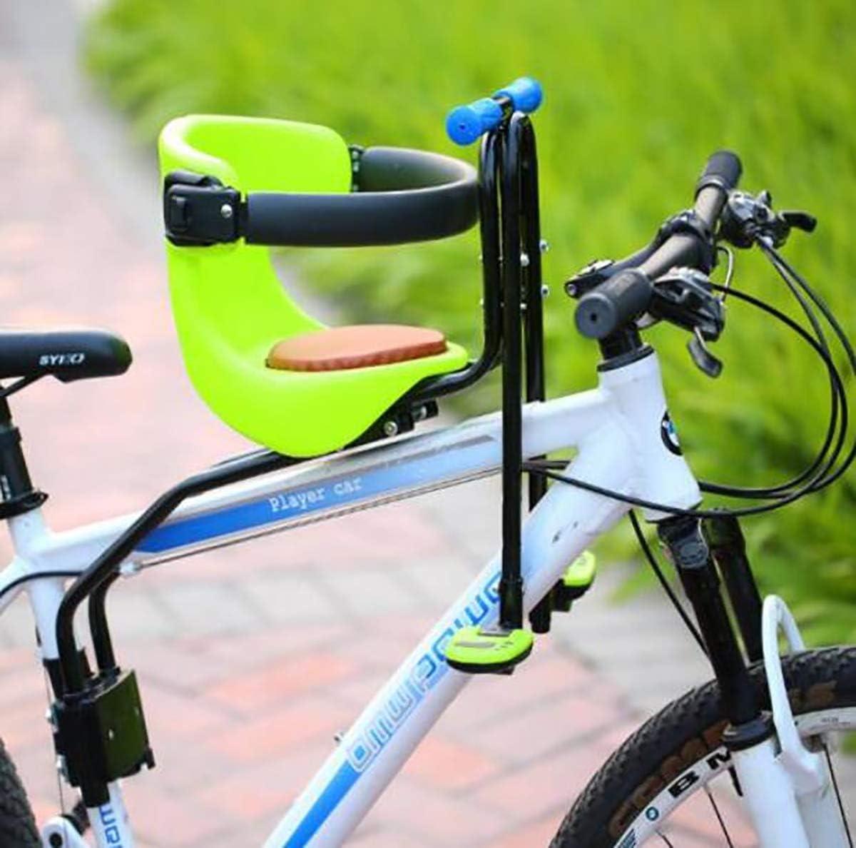 TQ Bicicleta de Carretera de montaña Asiento de Seguridad para ...