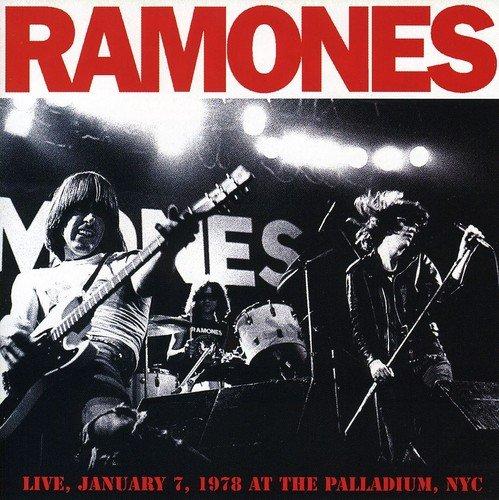 Live January 7, 1978 at the Palladium, - Nyc Store Palladium