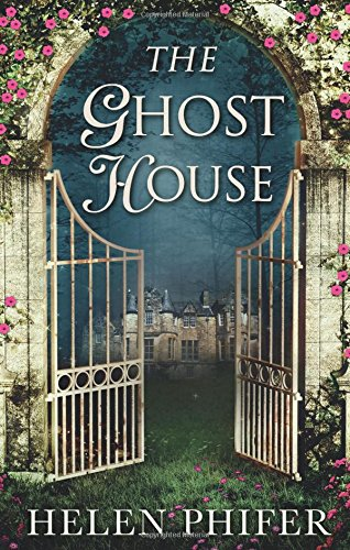 Read Online The Ghost House (The Annie Graham crime series) PDF